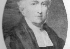 Schools run by Rev. F. J. Faithfull (1812-54)