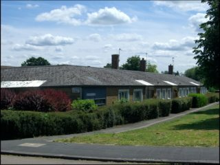 Southdown Road, South Hatfield | David Irving