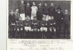St Audreys School