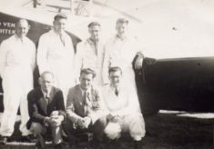 de Havilland Pilots