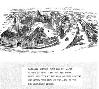 Hatfield Brewery