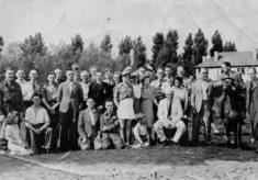 VE Day Celebrations, World War 2