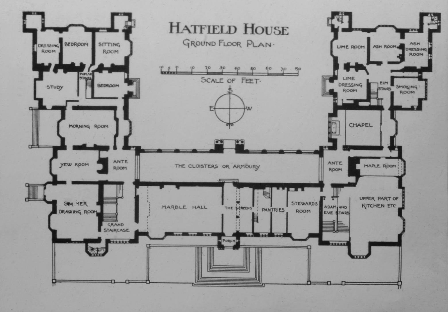 Hatfield House Gallery