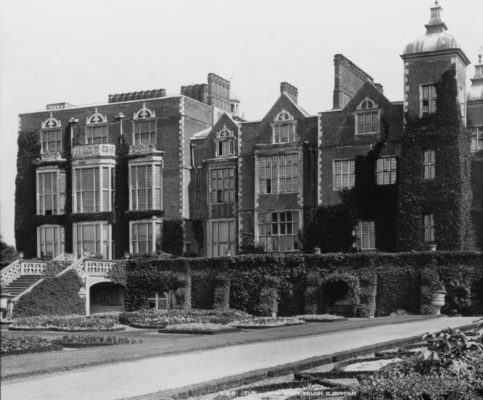 Hatfield House | Hertfordshire Archives and Local Studies.