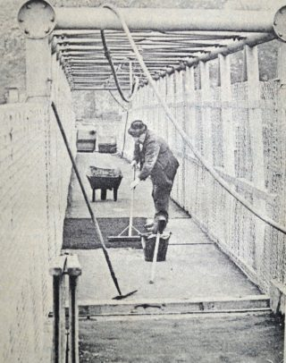 Bridging that gap | Welwyn Times and hatfield Herald 28 october 1966 page 40
