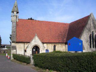 St Luke's  Church | Peter Massingham