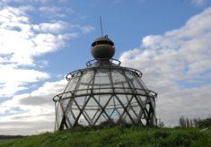 Hatfield Beacon - History