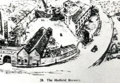 The Hatfield Brewery