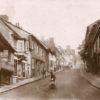 Old Hatfield Shops