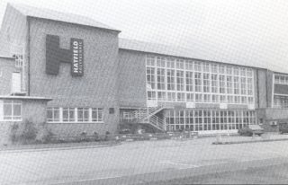 Hatfield Polytechnic | HALS