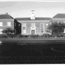 Hatfield Magistrates' Court, taken after closure (18/11/1999) | Welwyn Hatfield Museum Service