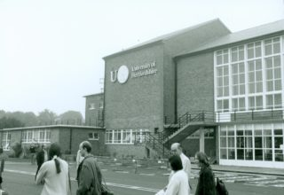 University of Hertfordshire | UH Archives