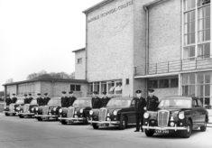 History of the University of Hertfordshire