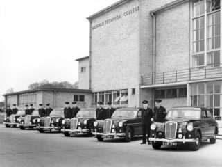 Hatfield Technical College | UH Archives