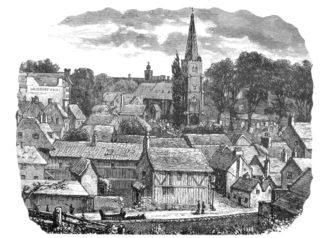 Hatfield 1847 | Hatfield Library